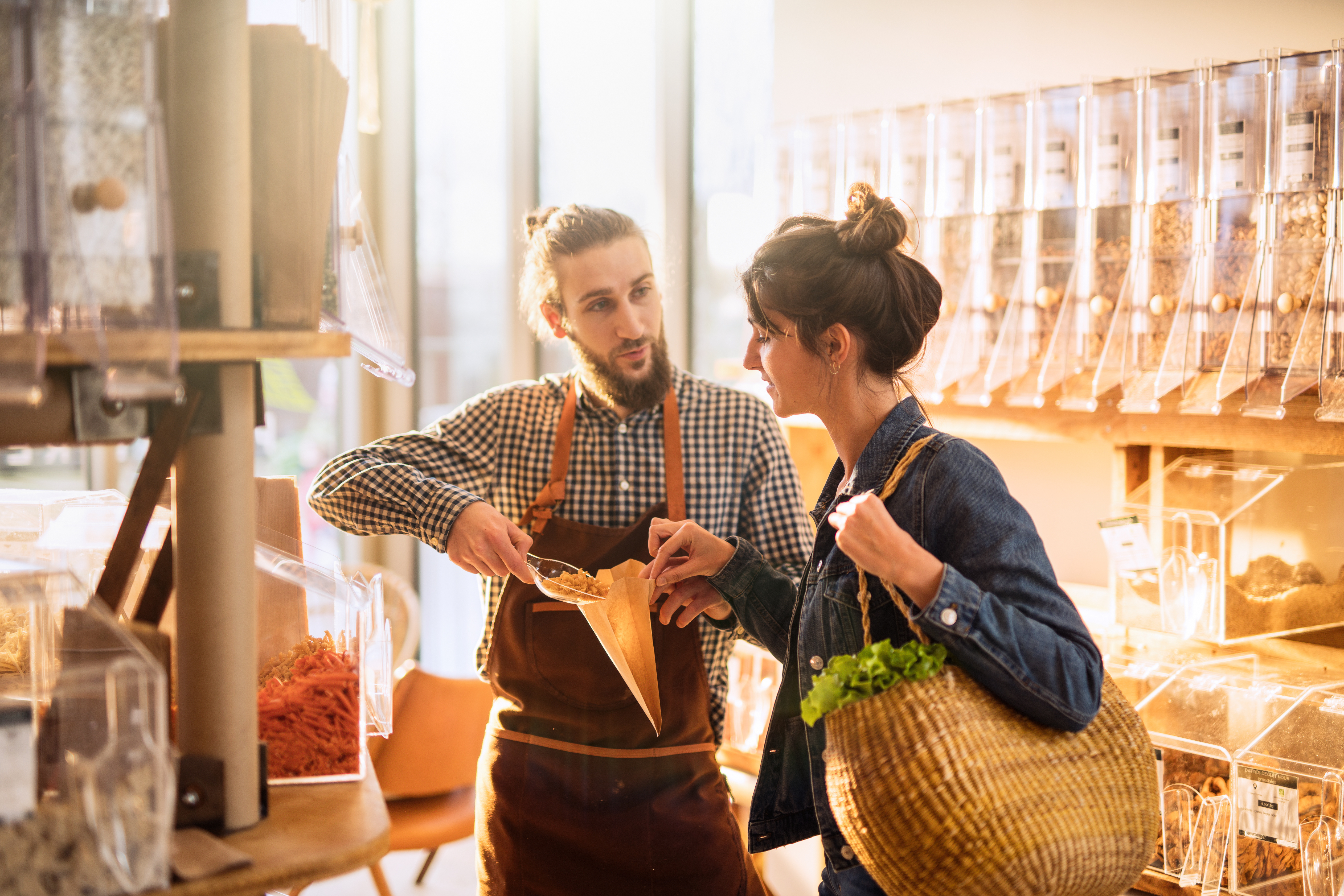 How motivating your employees can help customers rediscover the joy of physical retail