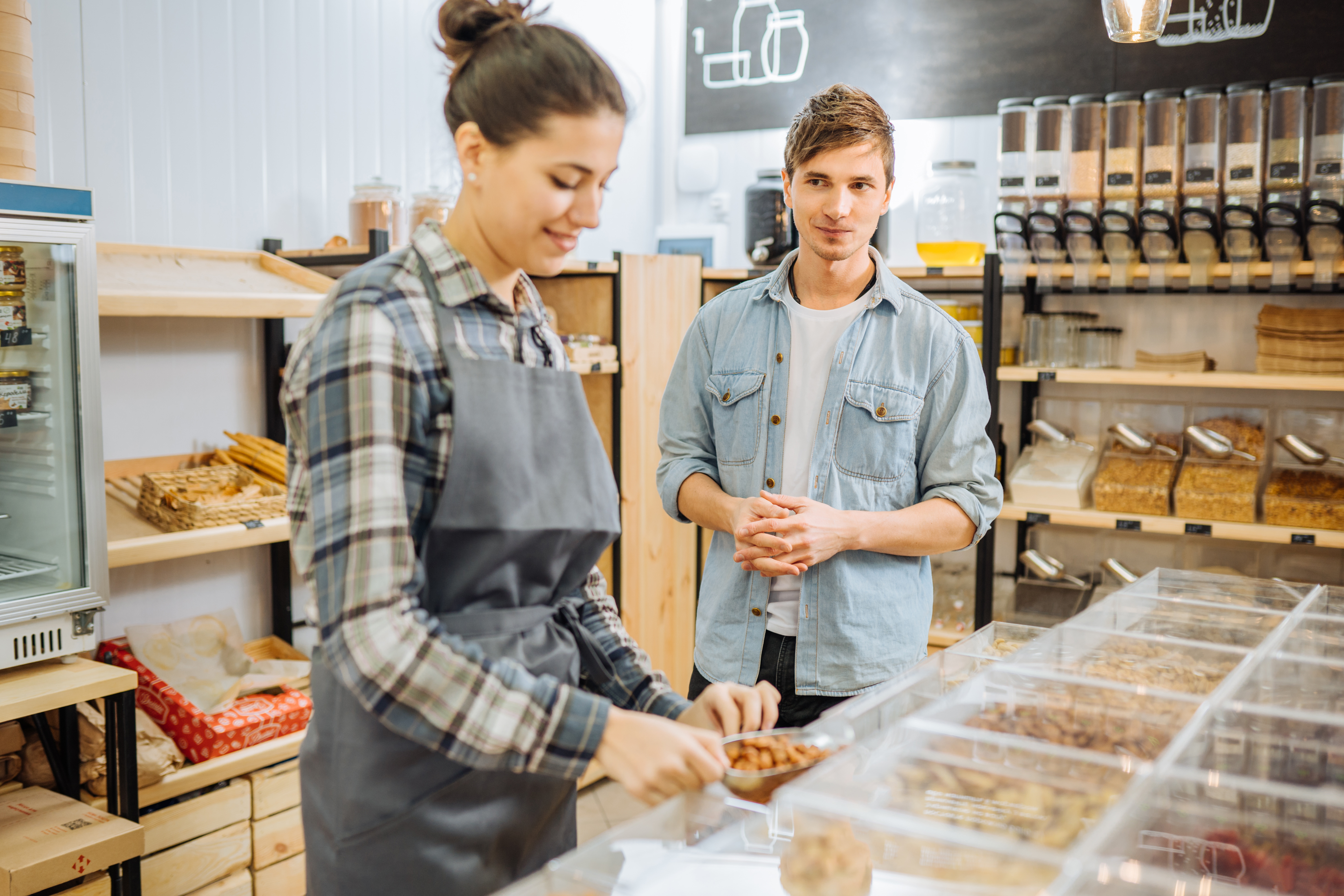 Open for business: How retailers can ensure they succeed post-lockdown. [Interview with Georgina Drew]