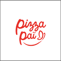 Logo Pizza Paï