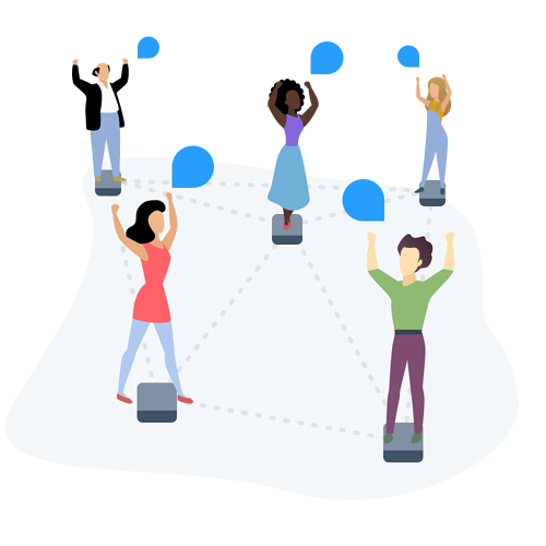 Faites de vos équipes les premiers  ambassadeurs de l'expérience client