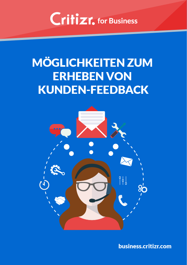 Ebook kundenfeedback