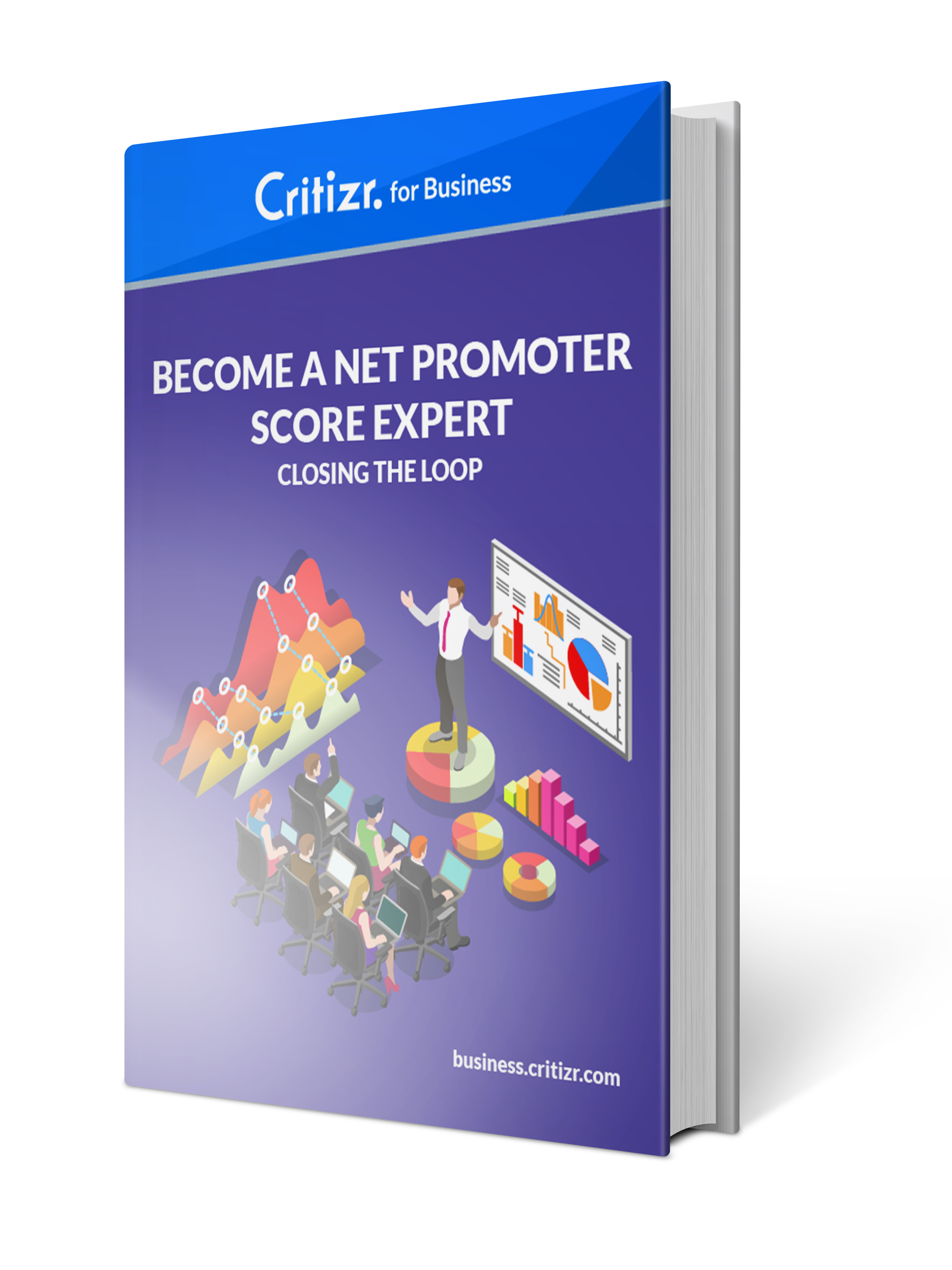 Ebook NPS Expert