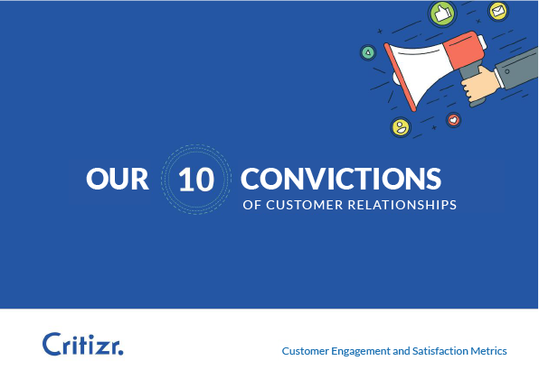 ebook our 10 convictions