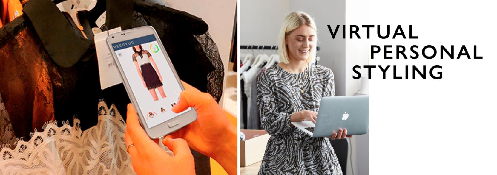 FR vs UK Transforming Physical Retail
