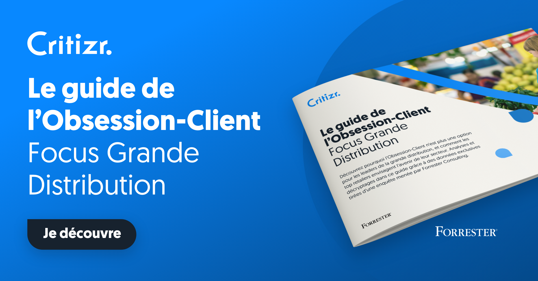 eBook Obsession Client : Focus Grande Distribution