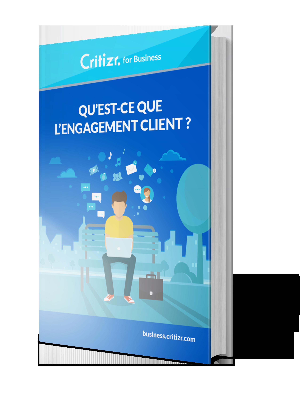 Engagement client ebook
