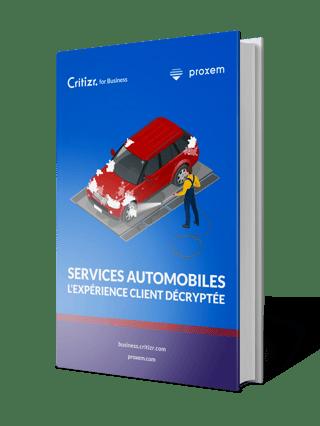 Etude - service automobile