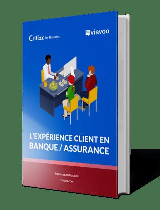 Etude - Banque - Experience client