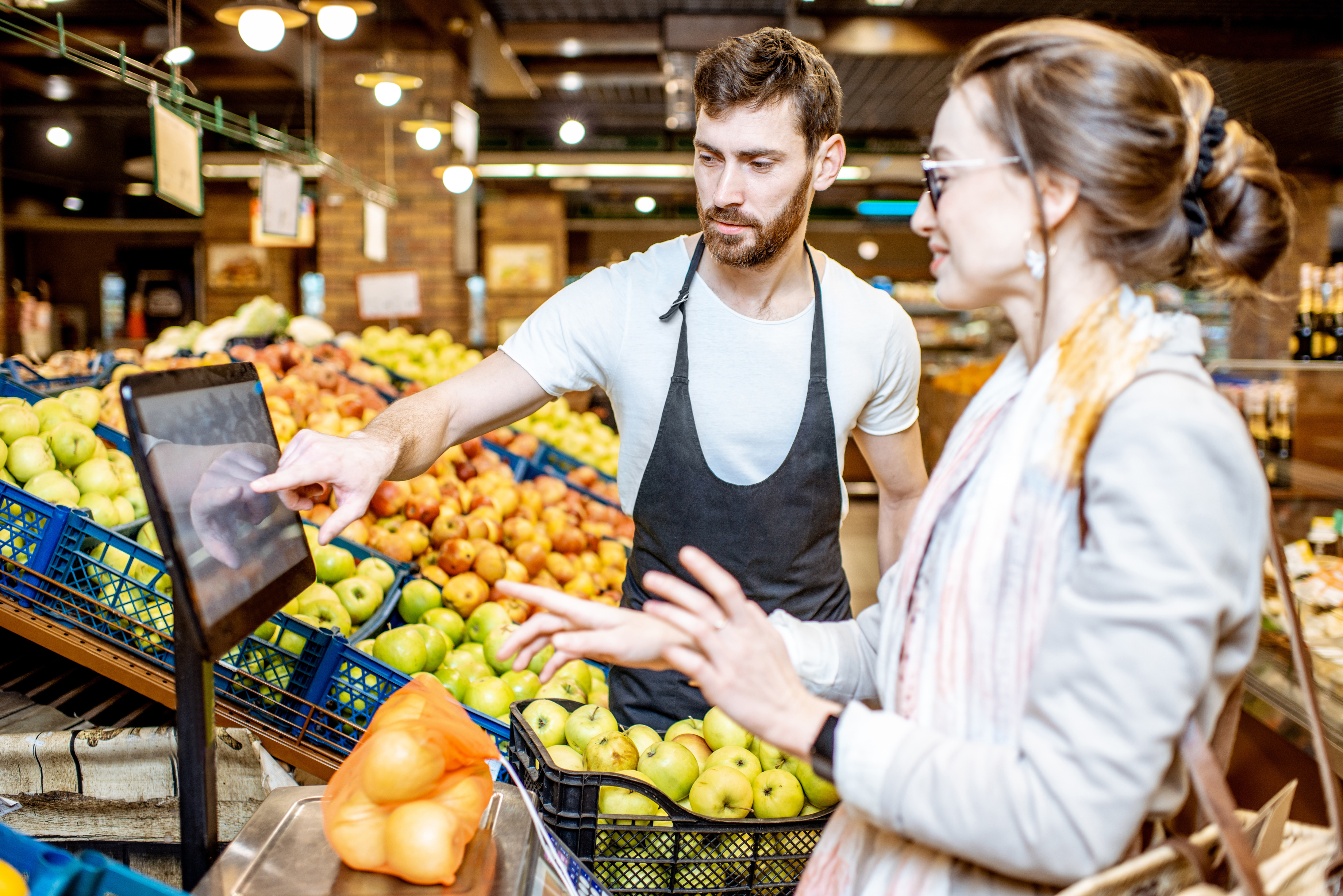 Sorry UK Grocers, your customer-centric strategy is outdated