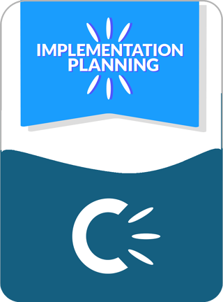 Infographic_Implementation Planning
