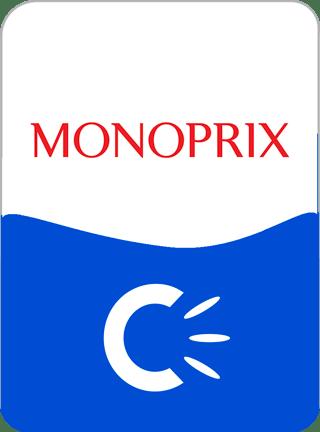 Vignette bleue_Monoprix