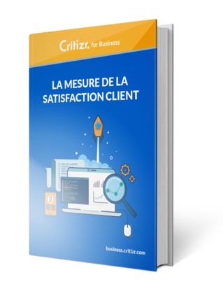 Ebook-mesure de la satisfaction client