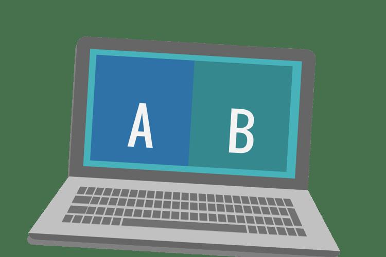 fidéliser vos clients, améliorez l'expérience client grâce à l'A/B testing