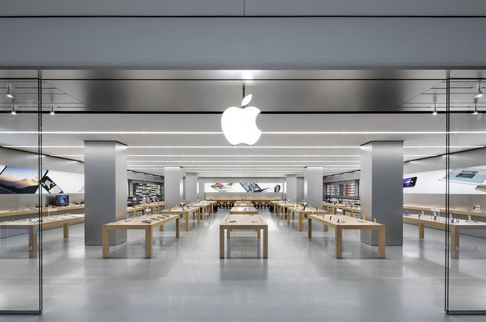 Apple, une entreprise qui fait de la satisfaction client sa priorité absolue