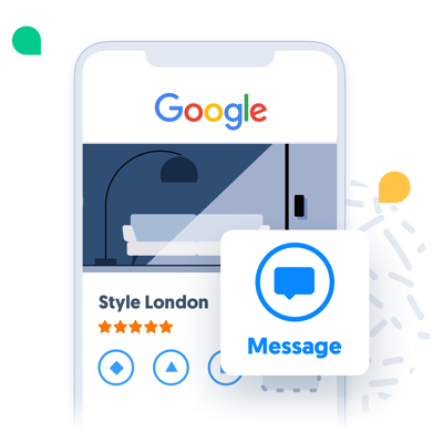 Google Business Messages - EN
