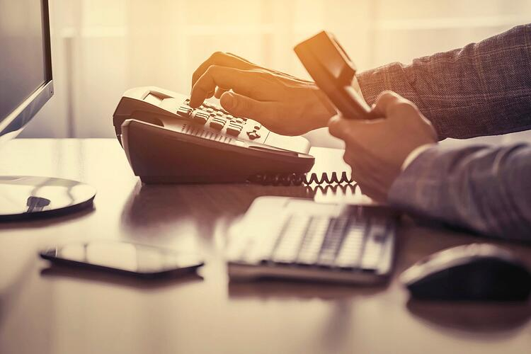 Traiter l'insatisfaction client par téléphone