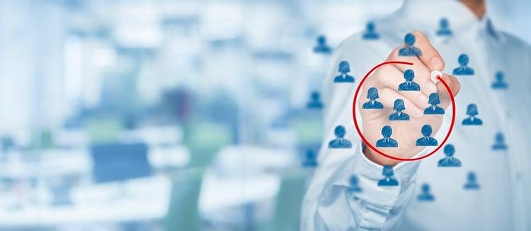 la personnalisation est possible grâce aux données CRM comme la satisfaction client