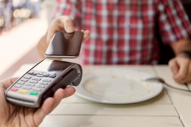 Paiement mobile : l'alternative crédible