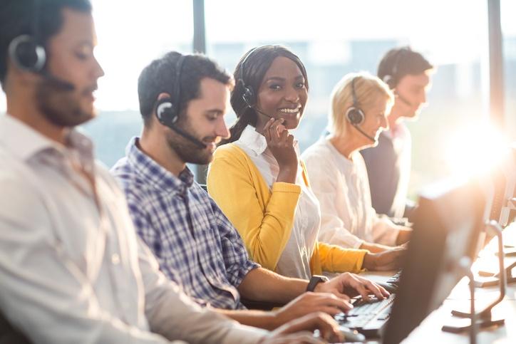 Motiver ses salariés pour installer une démarche customer centric : centré sur le client