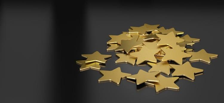 echelles d'attitude : 5 étoiles, échelles de likert... comment mesurer la satisfaction client ?