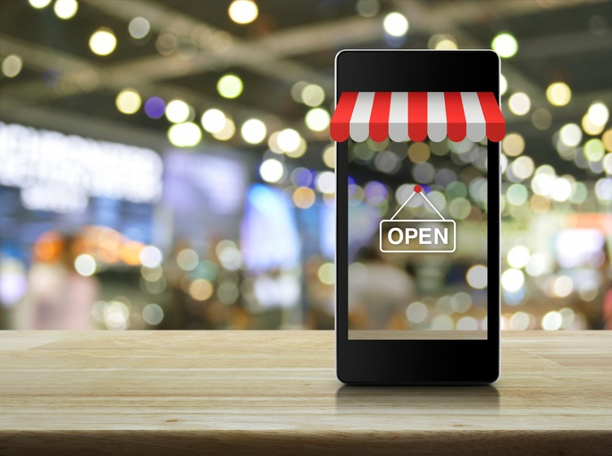 Web-to-store, améliorer le trafic web et magasin !