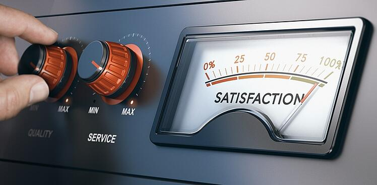 Le customer feedback, c'est la solution pour devenir customer centric