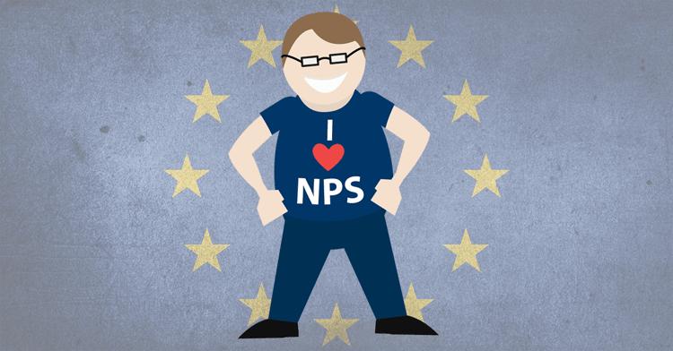 Analyze your NPS