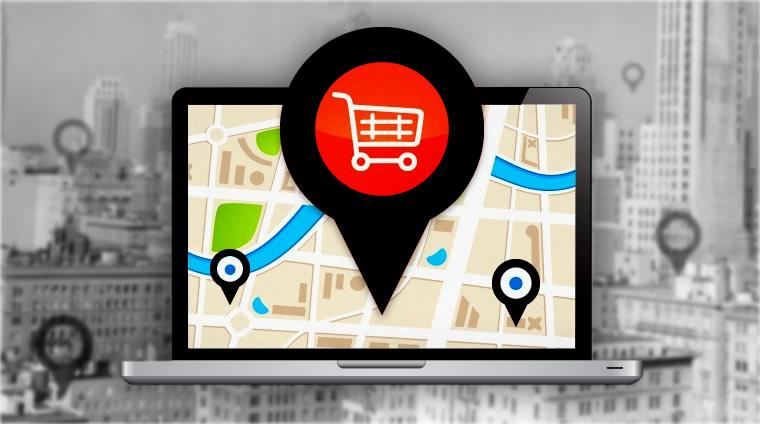 Favorisez le web-to-store grâce à l'e-réputation