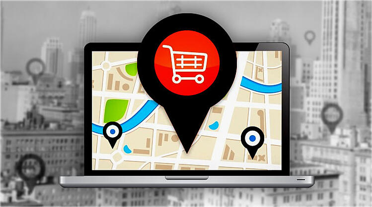 OMNICHANNEL : favorize web-to-sotre