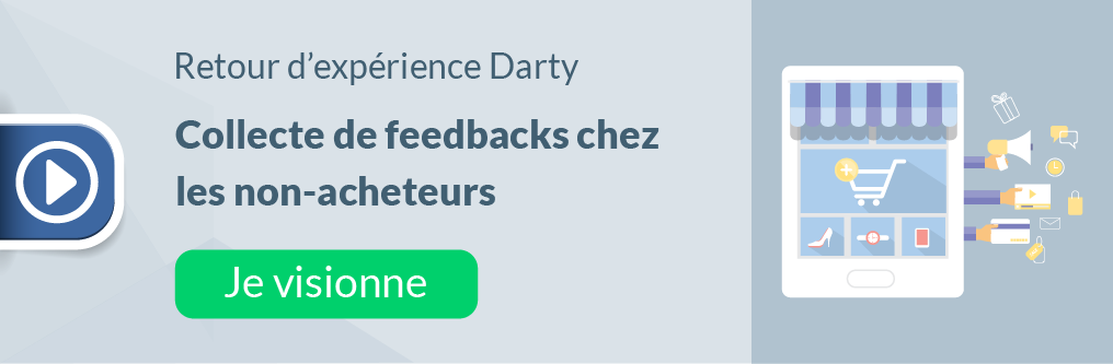 Visualiser le replay du petit déjeuner Critizr - Darty - Leadformance