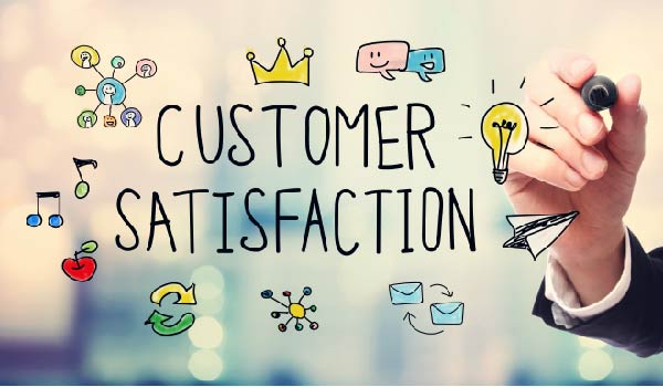 What Customer Satisfaction indicators should you track?