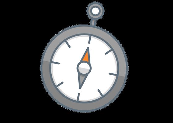 [Infografik] Rückwärtsplanung für die Einführung einer Feedback-Management-Software