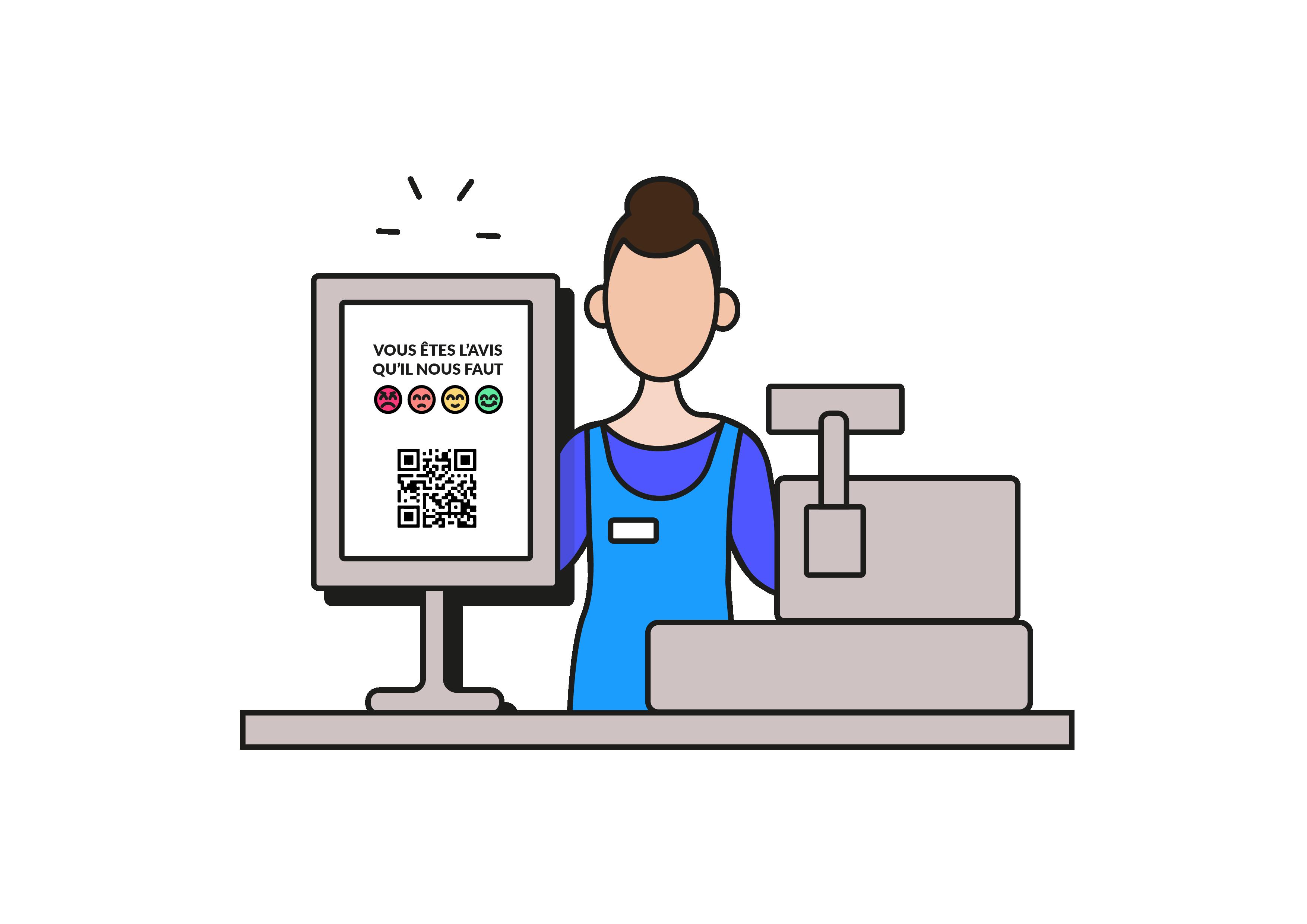 Du transactionnel à l'expérientiel : quand le point de vente se réinvente