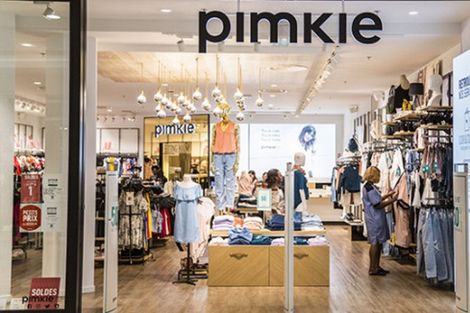 Pimkie relies on Critizr to optimise the customer experience in store