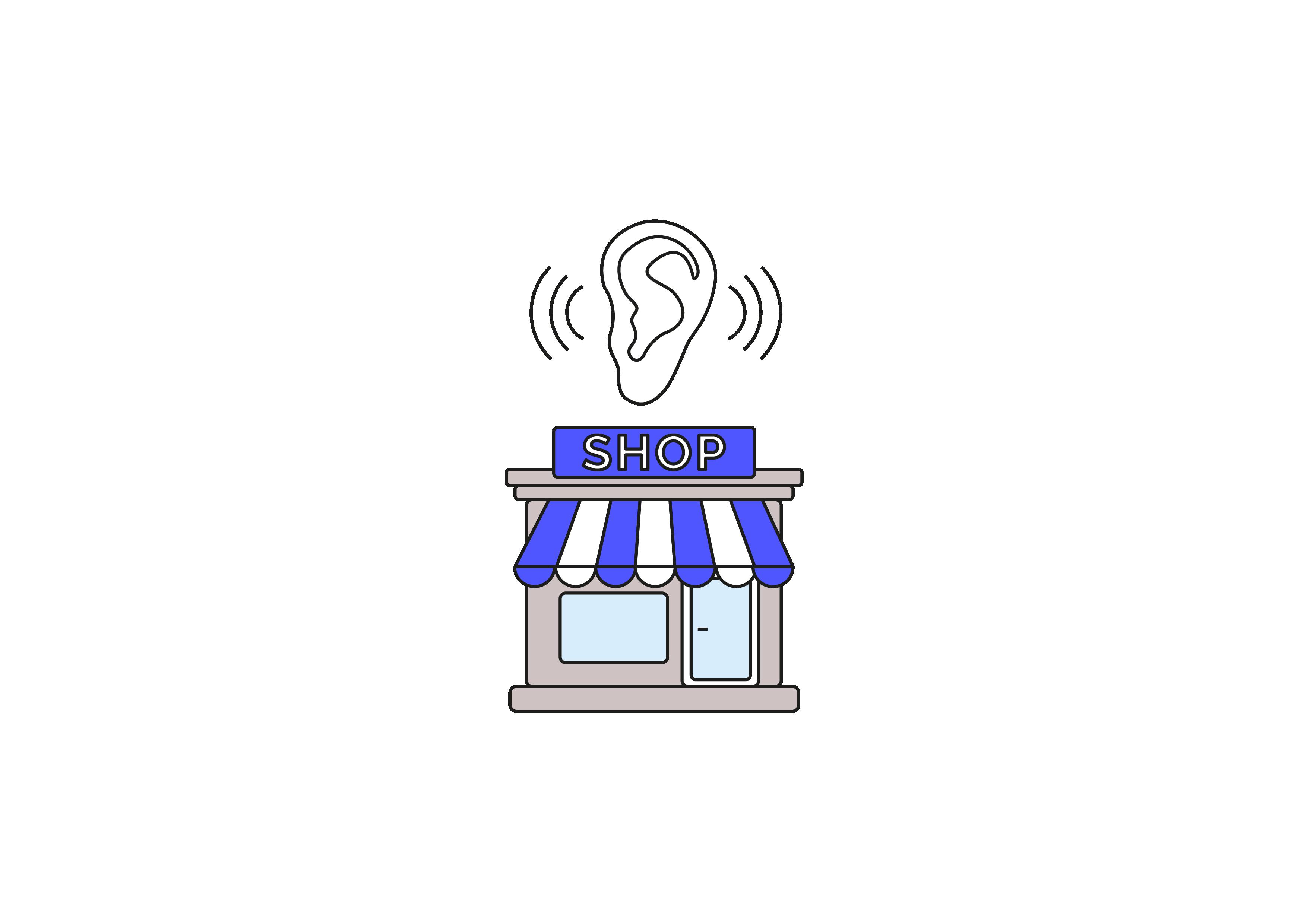 Comment impliquer les responsables de points de vente dans votre démarche d'écoute client ?