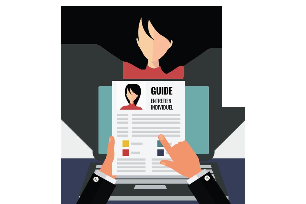 Étude qualitative : tout savoir sur l'entretien individuel