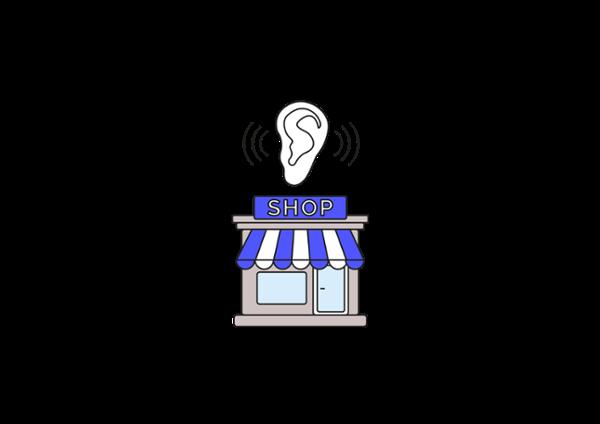 Wie können Sie de Filialleiter in Ihren Prozess zur Erfassung der Voice of the Customer einbinden?