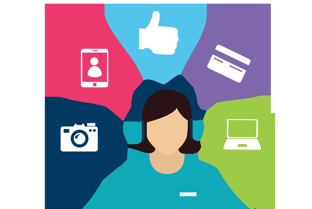 le futur du service client 3 tendances prendre en compte