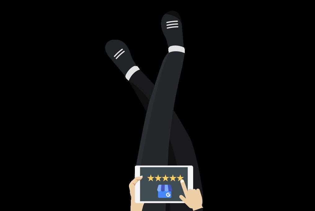 Umgang mit doppelten Einträgen auf Google My Business (GMB)